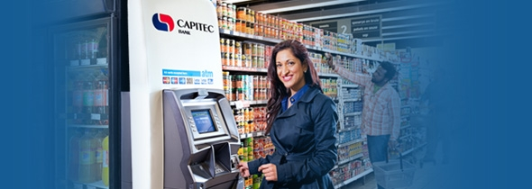 ATMs have become an integral part in most businesses today