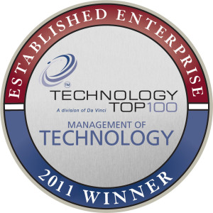 TT100 Established Enterprise Management of Technology 2011